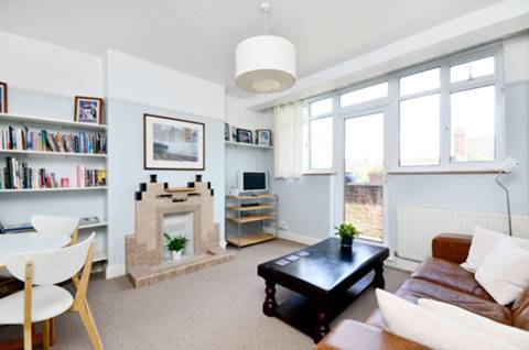 View full details for Haslemere Road, Crouch End, N8