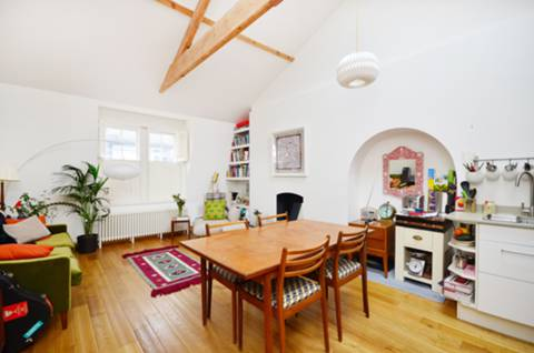 View full details for Spelman Street, Spitalfields, E1