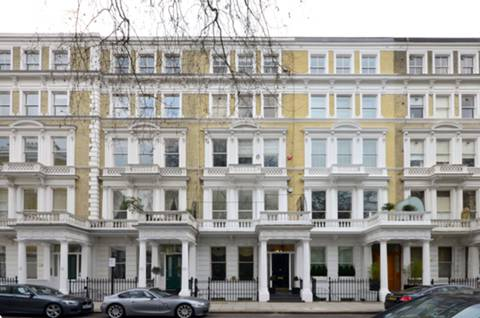View full details for Courtfield Gardens, South Kensington, SW5