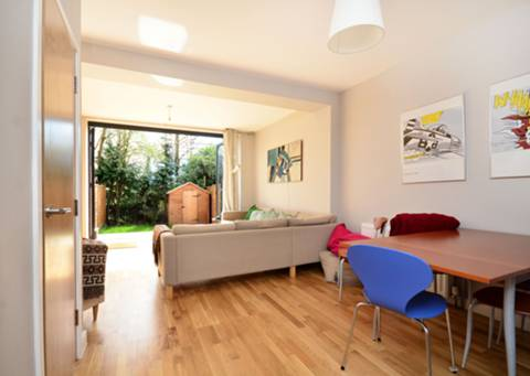 View full details for Crossthwaite Avenue, Denmark Hill, SE5