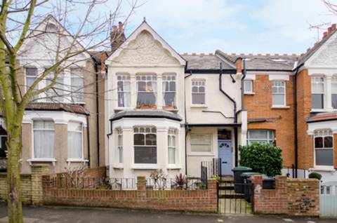View full details for Methuen Park, Muswell Hill, N10