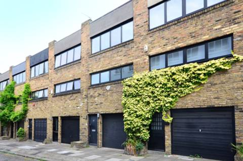 View full details for Jeffreys Place, Camden, NW1