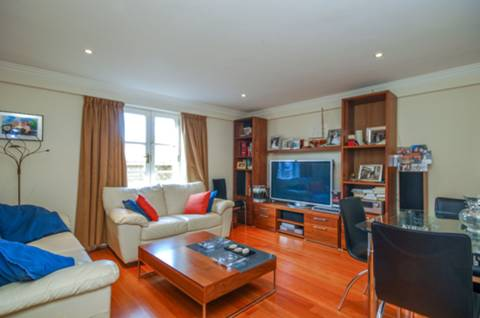 View full details for Knaresborough Place, Earls Court, SW5