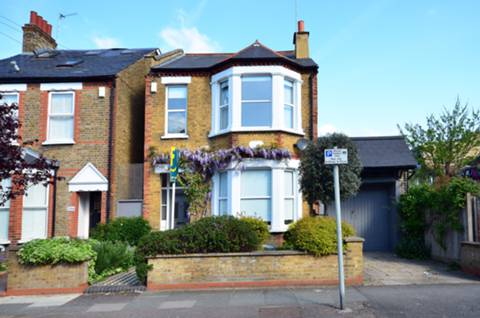 View full details for South Park Road, Wimbledon, SW19
