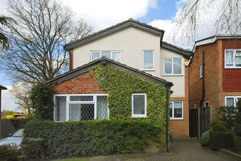 View full details for Eastbury Avenue, Northwood, HA6