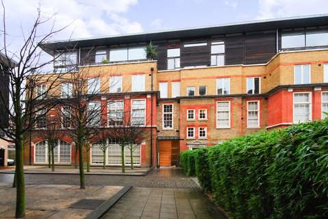 View full details for Stepney City Apartments, Stepney, E1