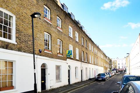 View full details for Rousden Street, Camden, NW1