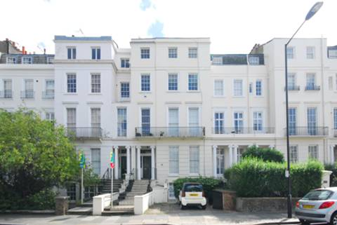 View full details for Abercorn Place, St John's Wood, NW8