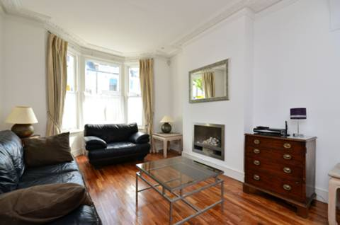 View full details for Hartismere Road, Fulham, SW6