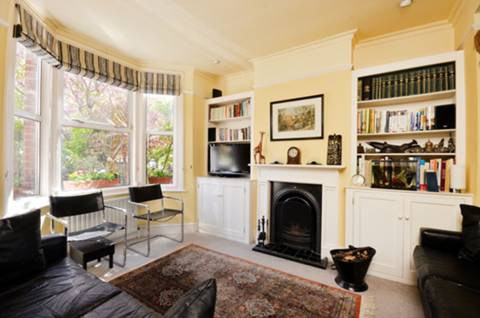 View full details for Blissett Street, Greenwich, SE10