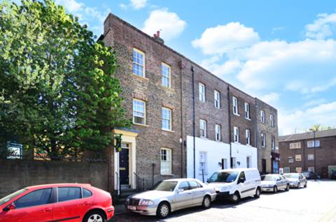 View full details for Padbury Court, Bethnal Green, E2