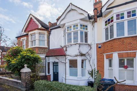 View full details for Elthorne Avenue, Ealing, W7