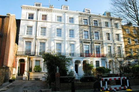 View full details for Hyde Park House, Bayswater, W2