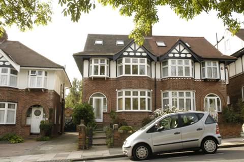 View full details for Sandall Road, Hanger Hill, W5