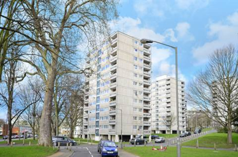 View full details for Tangley Grove, Roehampton, SW15