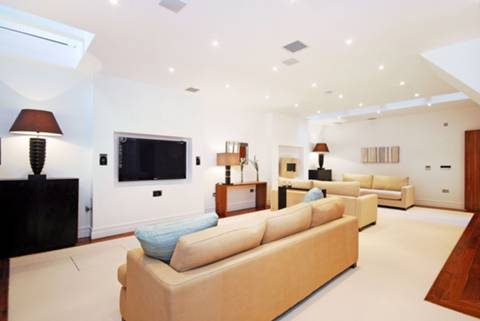 View full details for Petersham Mews, South Kensington, SW7