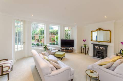 View full details for Maresfield Gardens, Hampstead, NW3