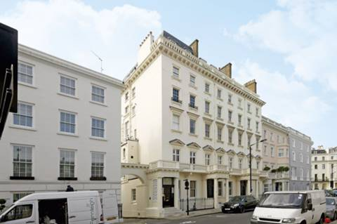 View full details for Lyall Street, Belgravia, SW1X