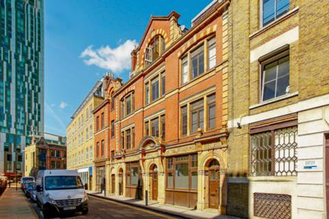 View full details for Brune Street, Spitalfields, E1