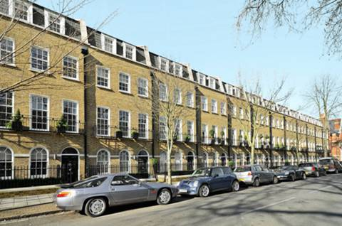 View full details for Camberwell Grove, Camberwell, SE5