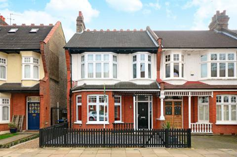 View full details for Burford Gardens, Palmers Green, N13