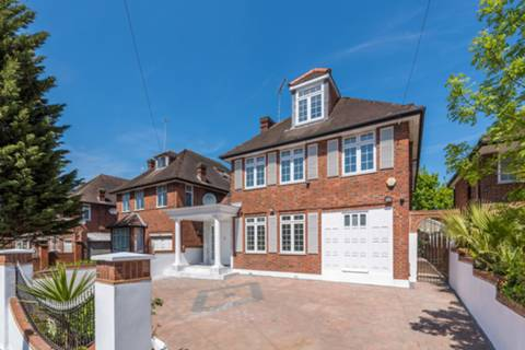 View full details for Aylmer Road, East Finchley, N2