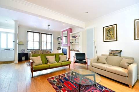 View full details for Claxton Grove, Hammersmith, W6