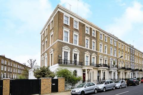 View full details for Oakley Square, Camden, NW1
