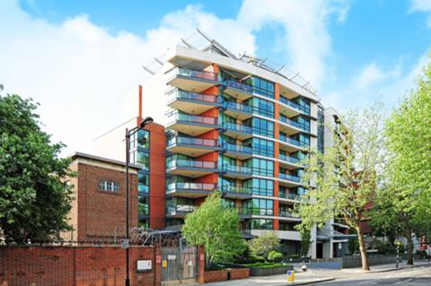 View full details for Pavilion Apartments, St John's Wood, NW8