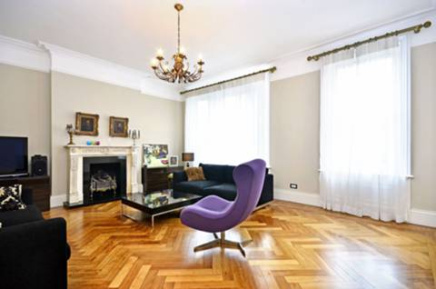 View full details for Goldhurst Terrace, South Hampstead, NW6
