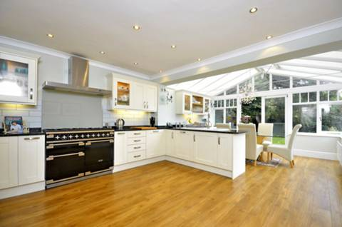 View full details for Waldegrave Road, Twickenham, TW1