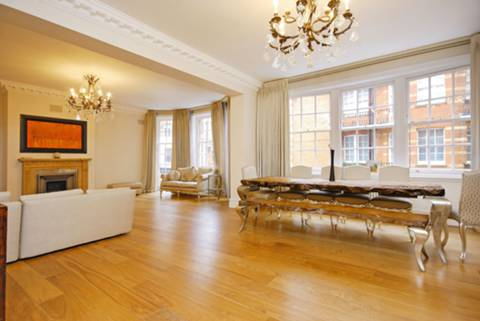 View full details for Ashley Gardens, Westminster, SW1P