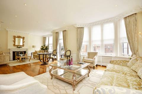 View full details for Herbert Crescent, Knightsbridge, SW1X