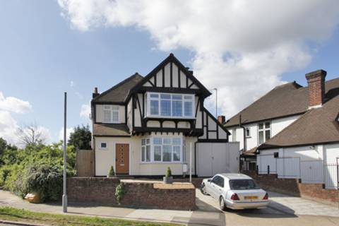 View full details for Great North Way, Hendon, NW4