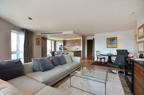 View full details for Chelsea Creek, Sands End, SW6