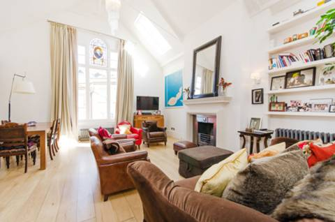 View full details for West Street, Harrow on the Hill, HA1