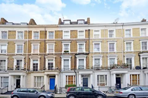 View full details for Collingham Place, South Kensington, SW5