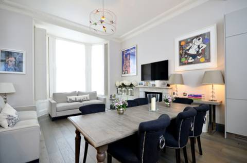 View full details for Elvaston Place, South Kensington, SW7