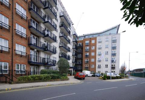 View full details for Royal Quarter, Kingston, KT2