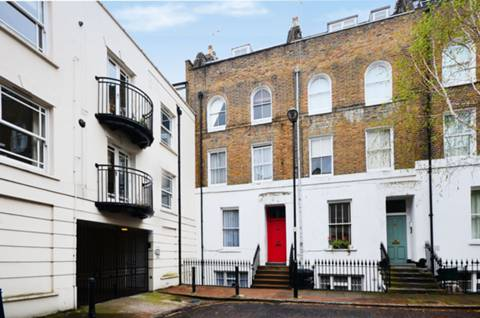 View full details for Tyndale Terrace, Islington, N1