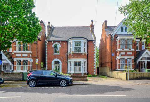 View full details for Waldegrave Road, Teddington, TW11