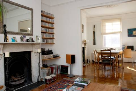 View full details for Dynevor Road, Stoke Newington, N16