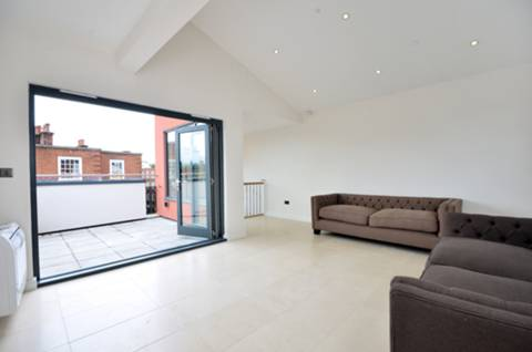 View full details for Raffles Mews, Fulham Broadway, SW6