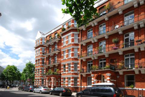 View full details for Kensington Mansions, Earls Court, SW5