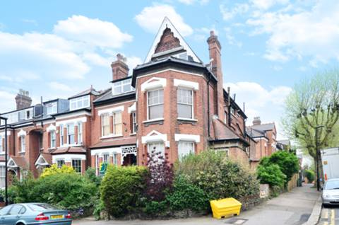 View full details for Church Crescent, Muswell Hill, N10