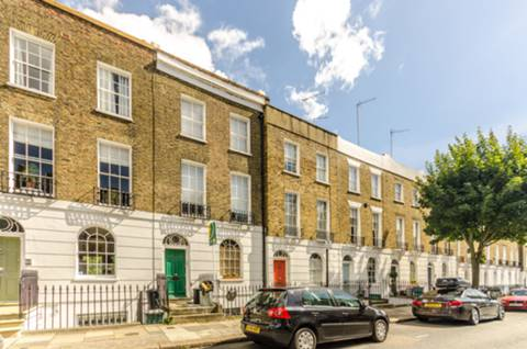 View full details for Noel Road, Islington, N1