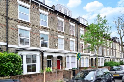 View full details for Moray Road, Stroud Green, N4