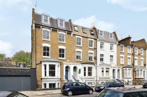 View full details for Kempson Road, Moore Park Estate, SW6