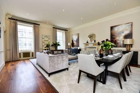View full details for Princes Gate, South Kensington, SW7
