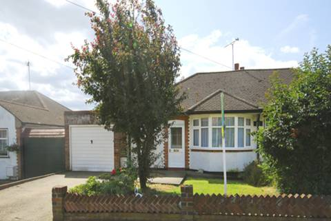 View full details for Wentworth Drive, Eastcote Village, HA5